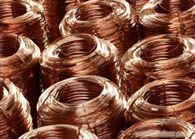 铜回收价格介绍
