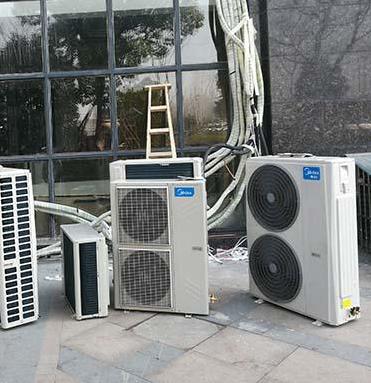 临安空调维修-临安中央空调维修