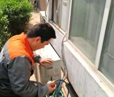 临安空调维修公司讲述空调重新使用检查