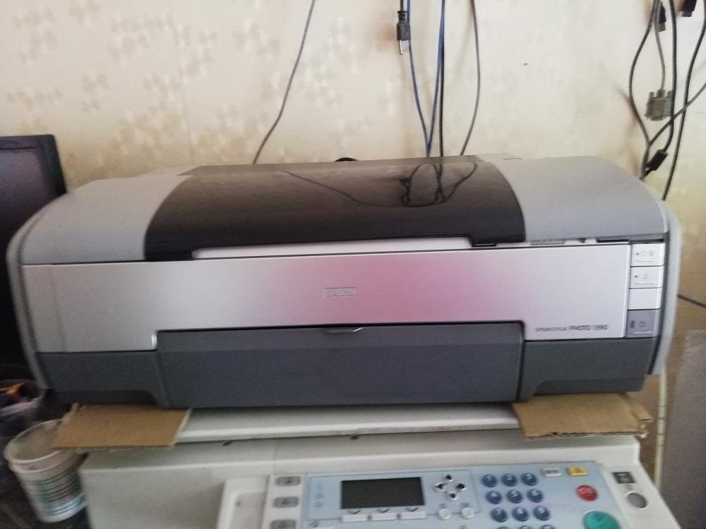 打印机维修了解情况很重要