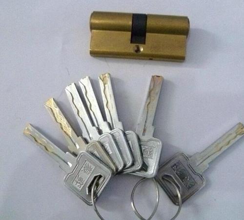 锁具维护与保养