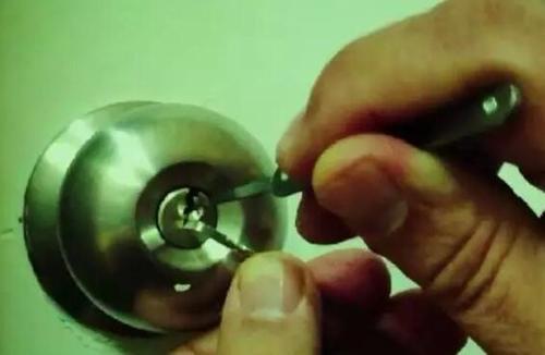 锁芯的分级介绍