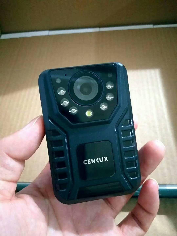 声力士音视频记录仪