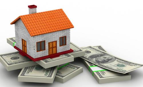房产抵押贷款的好处