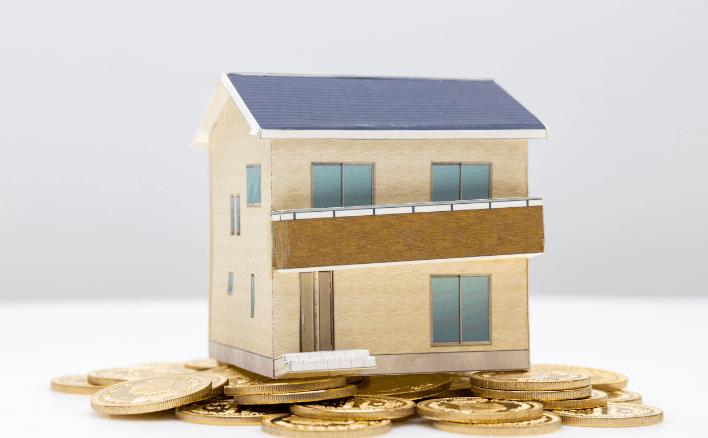 误区三、/ 只要能上市交易的房子都能办理贷款?
