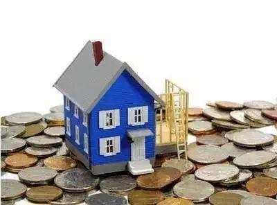 误区四、/ 一切房产都能做抵押贷款?