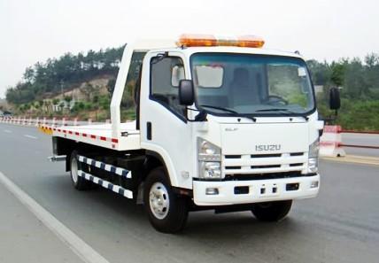 湖州城市道路汽车救援