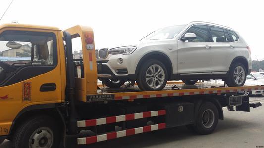 玉贵道路拖车救援为您的故障车辆保驾护航