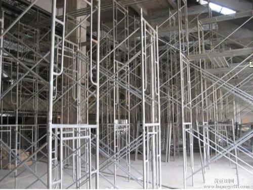 惠州正规脚手架租赁厂家