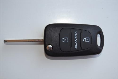 配汽车钥匙知识