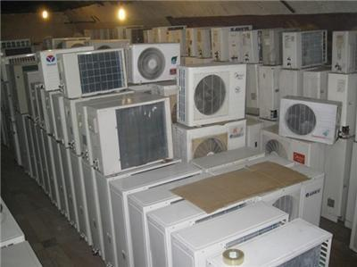 丽水家电设备回收