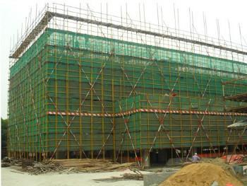 租赁钢管架工程量计算规则