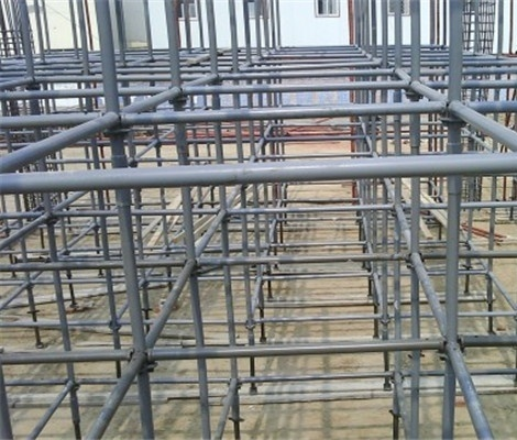 搭建租赁钢管脚手架的要求有哪些