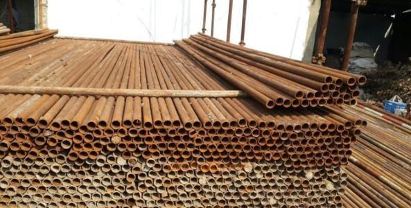 钢管架如何搭建才能够确保结实牢固