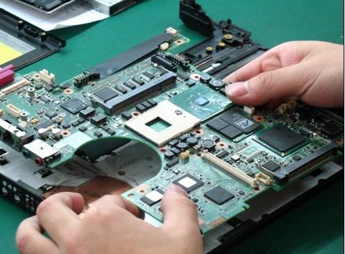 商洛电脑维修