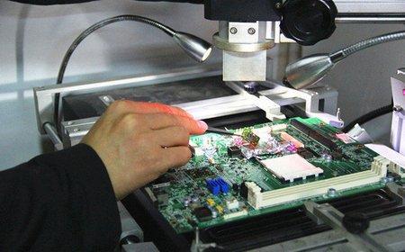 商洛专业电脑维修