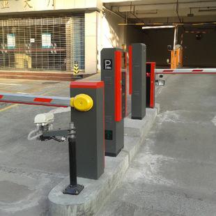 商洛停车收费系统设计