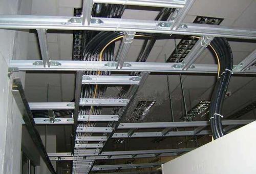 商洛安装弱电工程