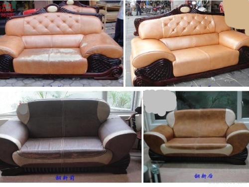 汕头沙发翻新
