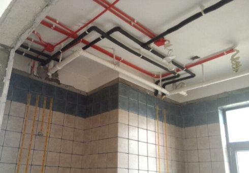 好管家家政提供拉萨线路改造水管服务