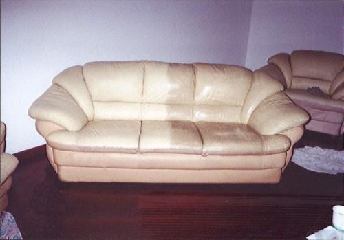 沙发翻新换皮