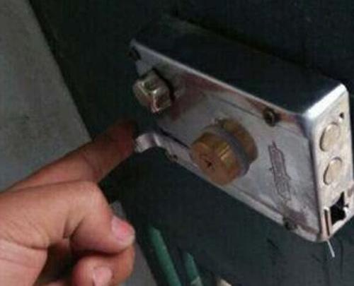 什么是普通锁什么又是智能锁