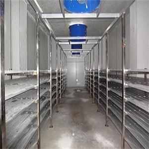 影响冷库制冷效果的因素有哪些?