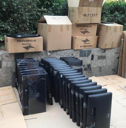 黄州区电脑收购 高价回收二手电脑
