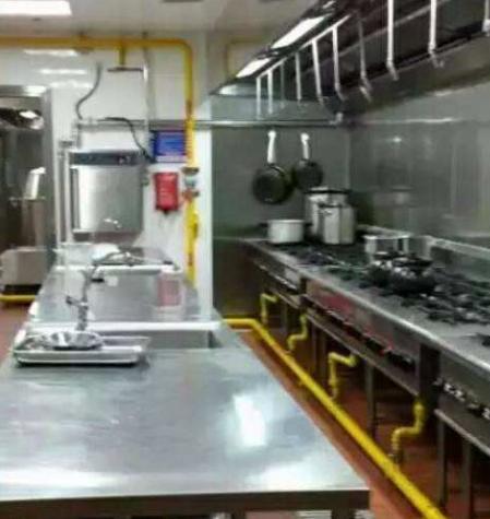 兰州酒店厨房设备酒店二手设备高价回收