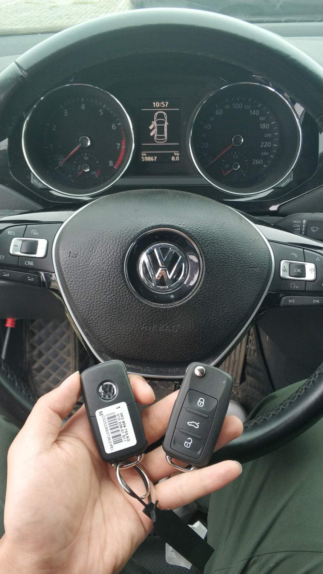 汽车钥匙门把手有哪些大学问