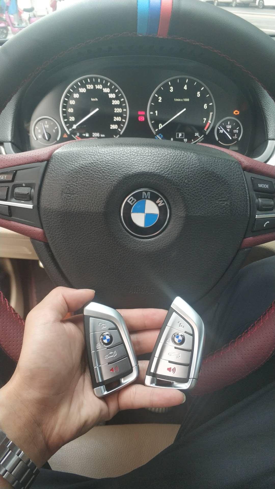 配汽车钥匙的独特之处是什么