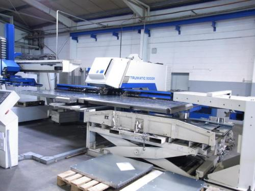 东莞市工厂二手机械设备回收