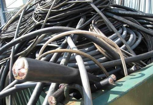 废旧电缆回收有什么好处