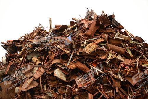金属回收利用