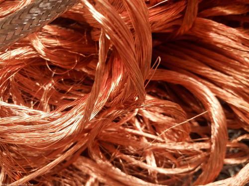 废铜回收来源
