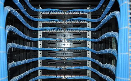 网络布线施工有哪些步骤