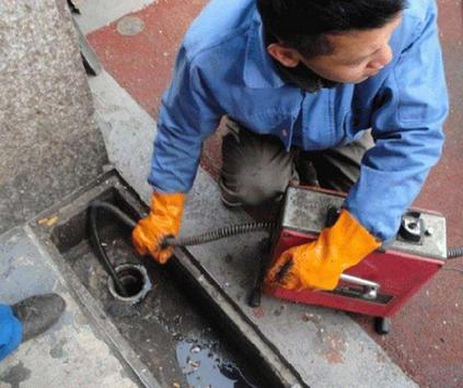 长治专下水道堵塞的原因有哪些?