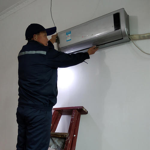 排除空调故障介绍