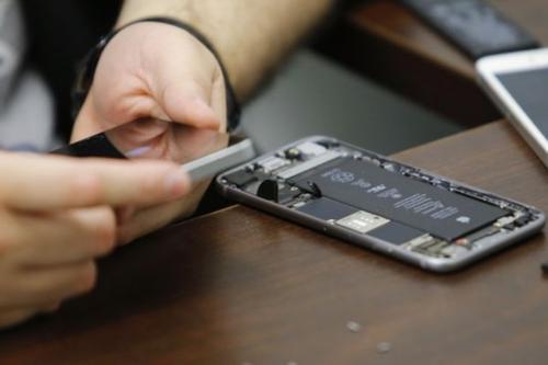 承德正规苹果手机维修中心