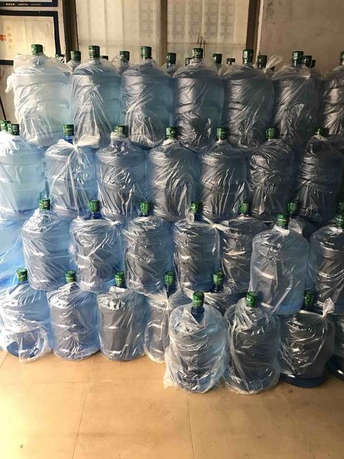 桶装水和自来水哪种水更好