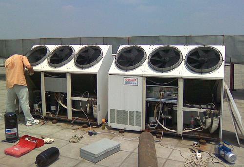 贵州中央空调维修