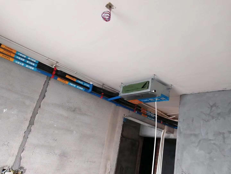 贵州中央空调上门维修