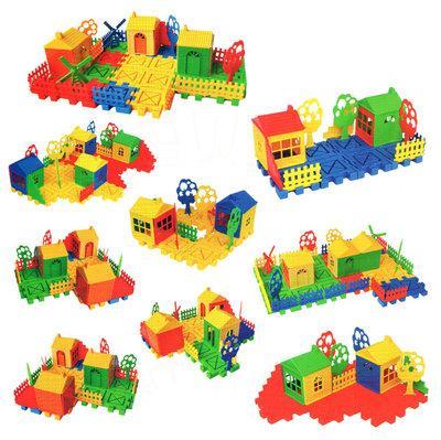 玩具拿货批发不能盲目选择