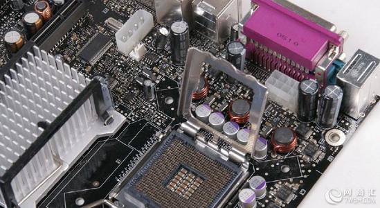 电脑主机故障检测