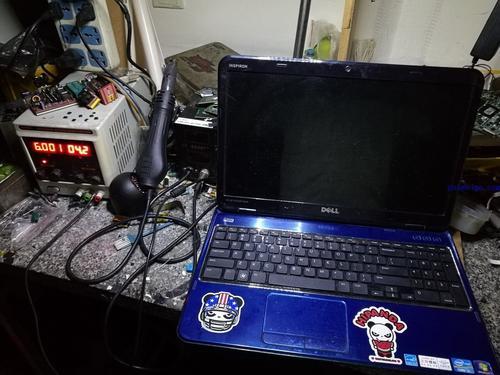 硬件故障的常用检测方法