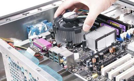 什么是电脑硬件故障
