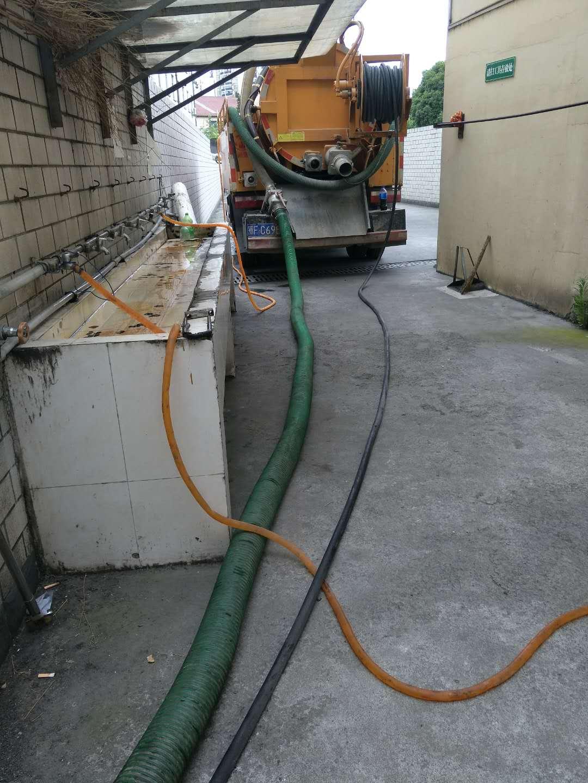 清理隔油池需要注意以下五点