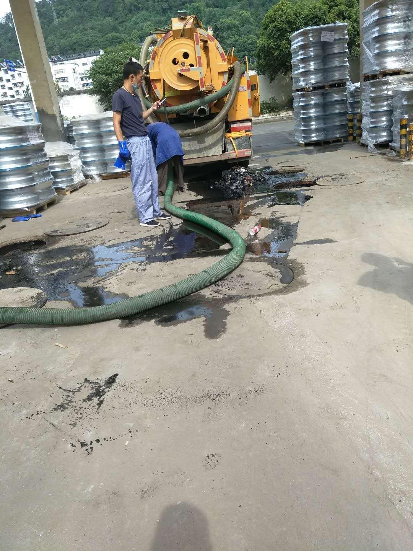 隔油池具体的清理步骤