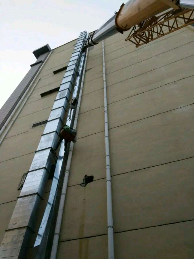 对外租赁各种规格的吊装设备