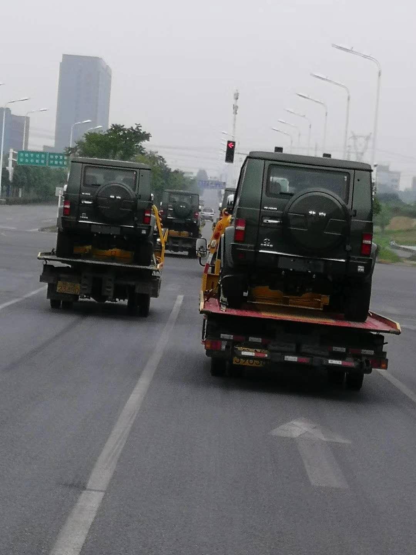 道路救援国外情况